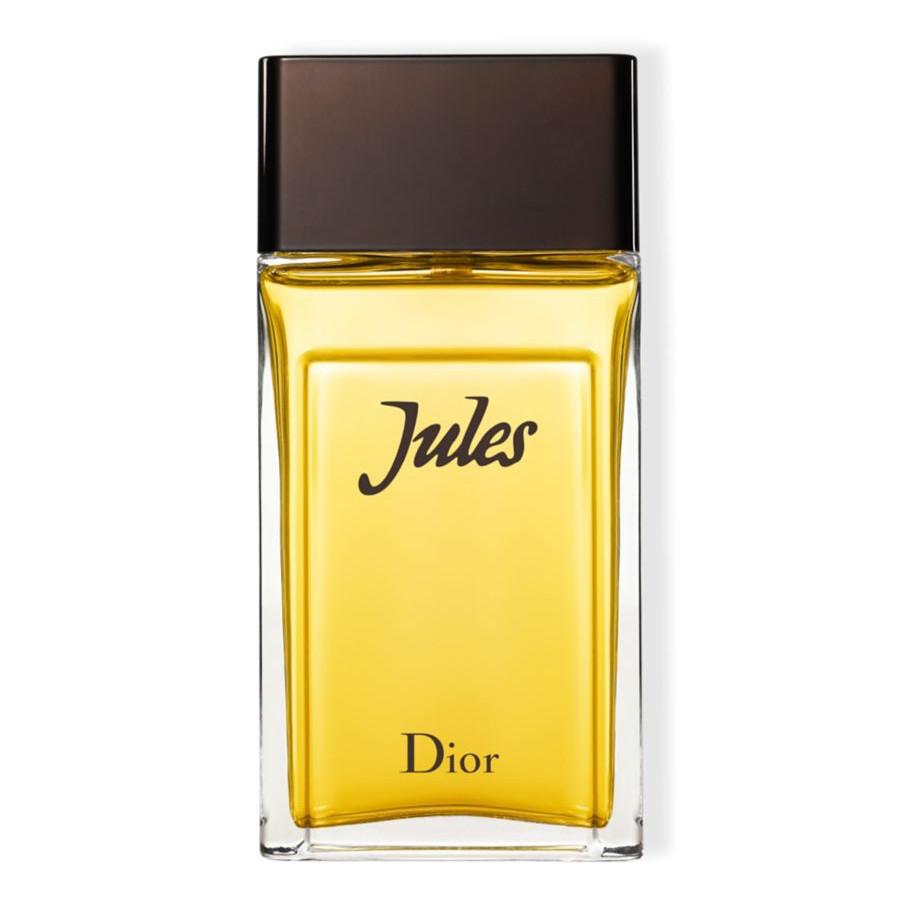 Jules Eau De Toilette 100 Ml Dior Parfums Discount Chez Origines
