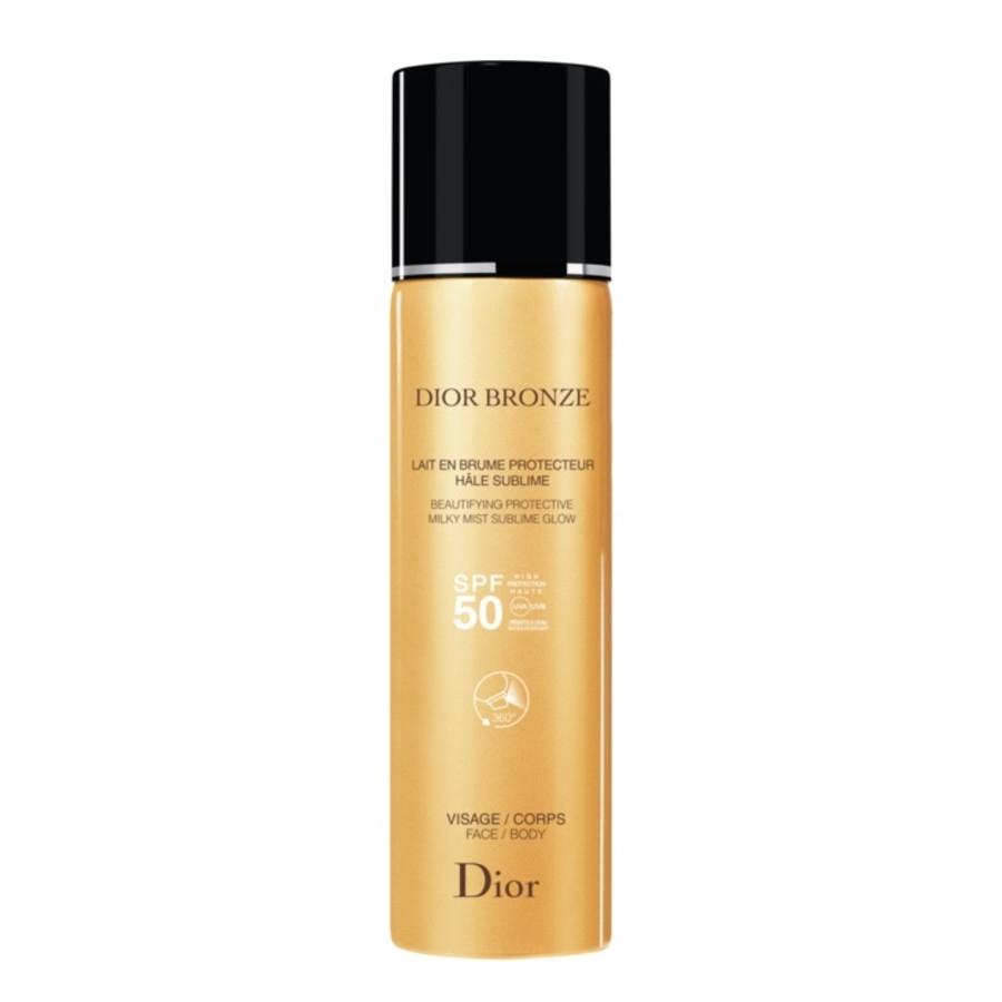 6642fbcd0 Dior Bronze SPF50