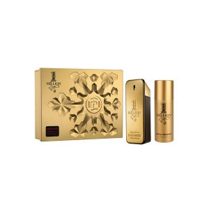 coffret 1 million paco rabanne