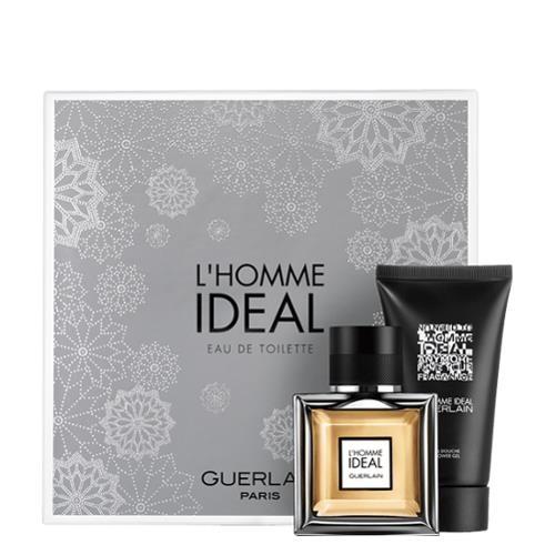 coffret parfum homme ideal