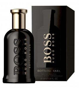 parfum boss bottled oud hugo boss for men
