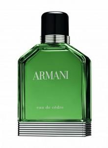 eau de cedre armani