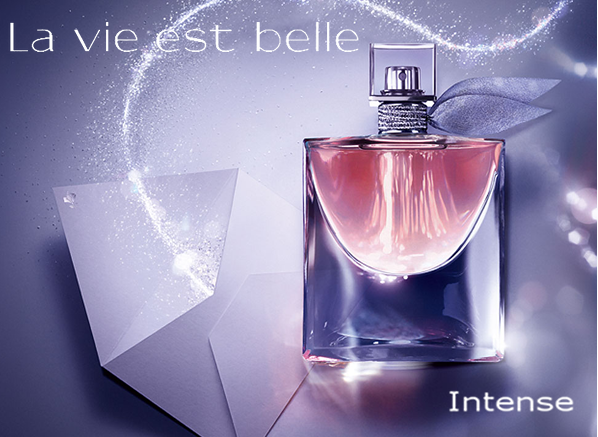 La Vie est Belle Intense Le Parfum pour Femme de Lancôme