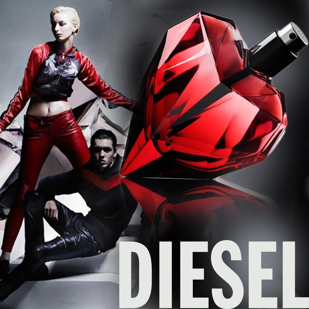Loverdose Red Kiss – Diesel