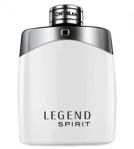 parfum montblanc legend spirit