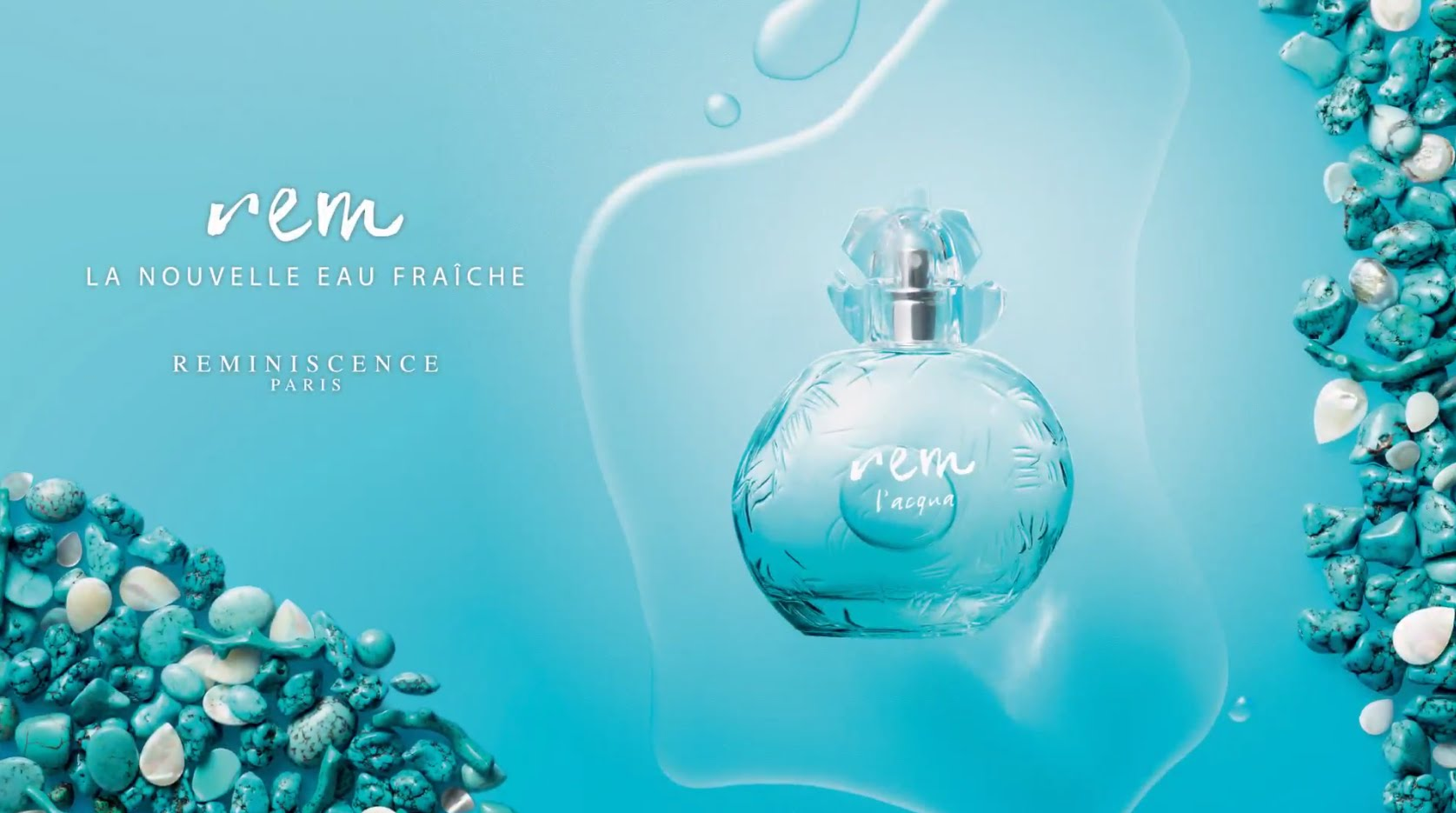 Rem L'Acqua – Reminiscence