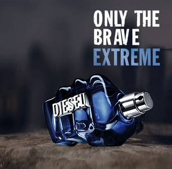 Only The Brave Extrême – Diesel