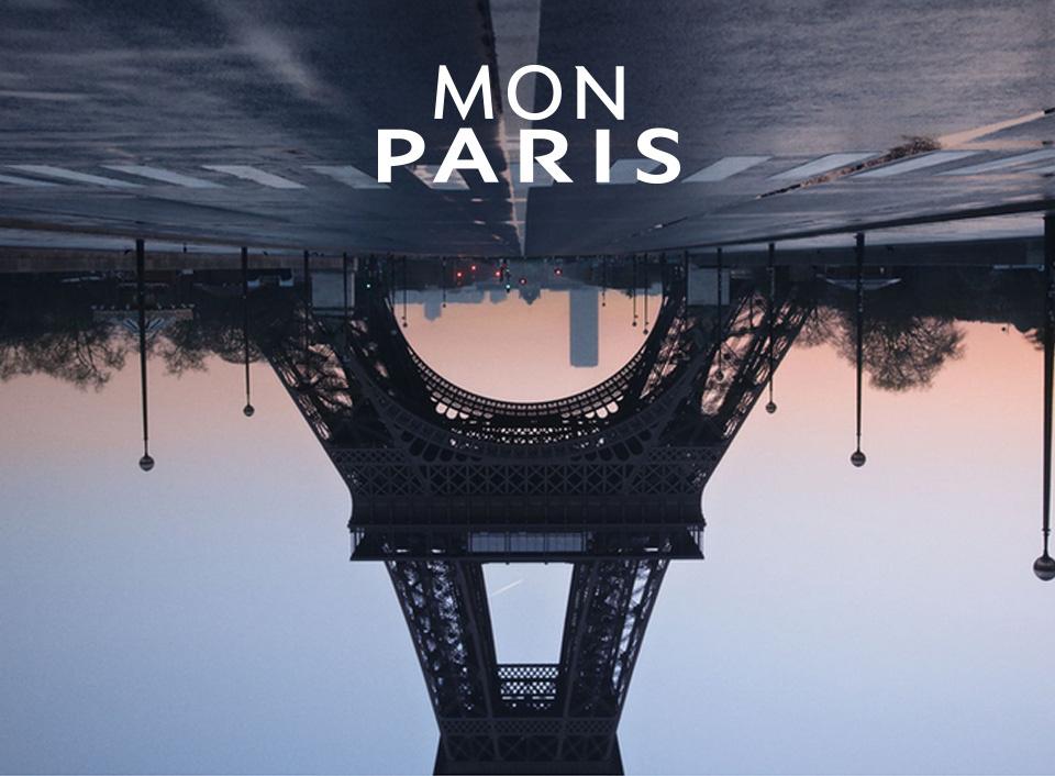 Mon Paris – Yves Saint Laurent