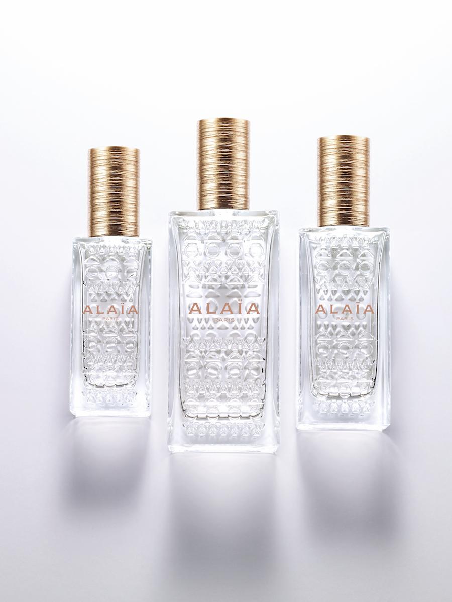 Alaïa Eau de parfum Blanche LE NOUVEAU PARFUM D'ALAIA PARIS