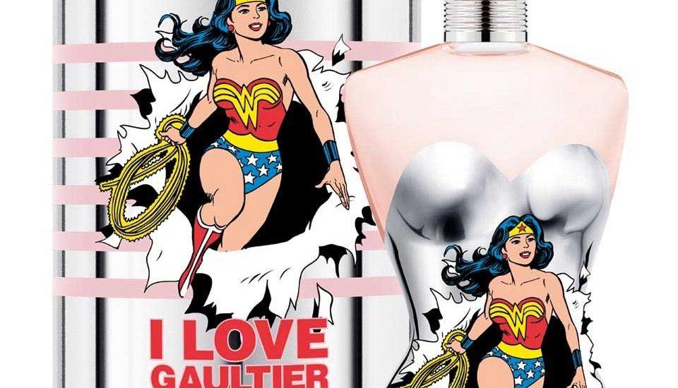 Classique Wonderwoman
