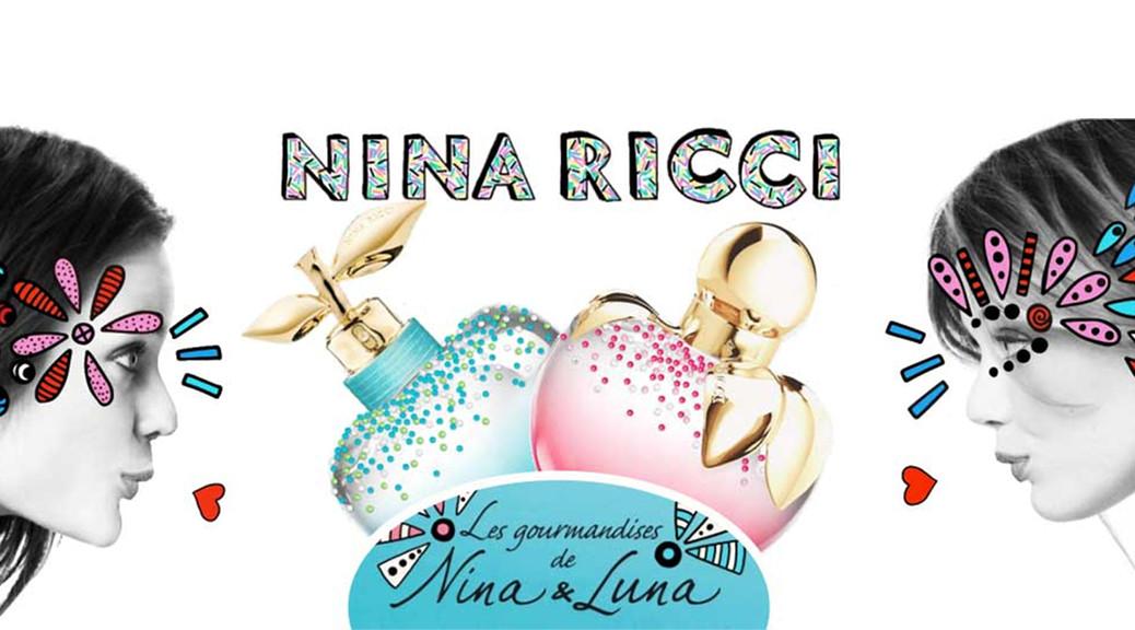 Les Gourmandises de Nina