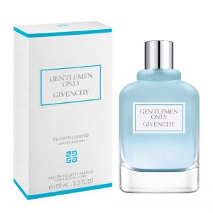 Gentlemen Only Parisian Essence