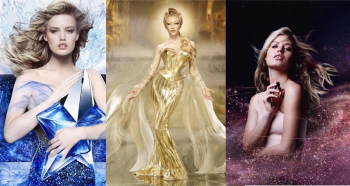 Coffret Parfum de Thierry Mugler | Angel, Aura Muse & Alien Les Parfums Cultes de Thierry Mugler