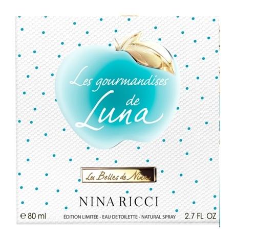 Les Gourmandises de Luna