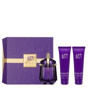 Coffret Mugler Alien Addict