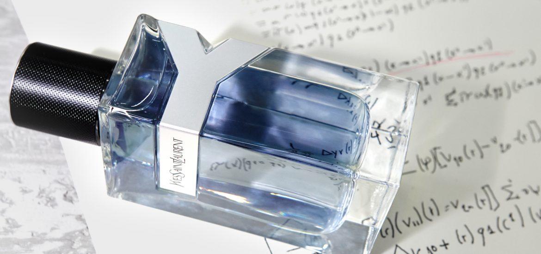 Parfum Y Homme Yves Saint Laurent