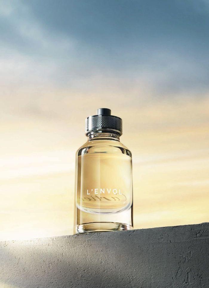 L'Envol Eau de Toilette Fragrance de Légèreté: Le Parfum pour Homme de Cartier