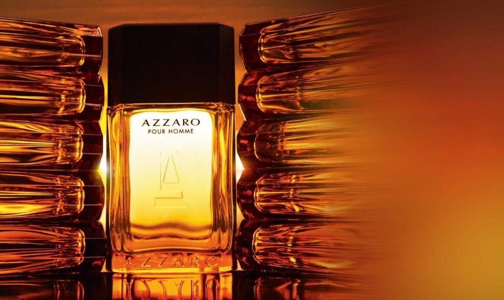 Retour Sur Un Parfum Culte, Azzaro pour Homme Le Parfum Pour Homme de Azzaro