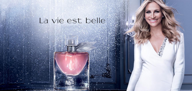 La Vie Est Belle Le Parfum pour femme de Lancôme