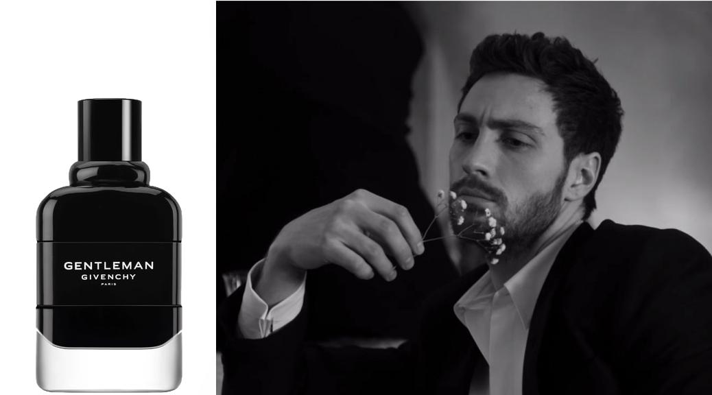 Gentleman Eau de Parfum La Nouvelle Eau de Parfum pour homme de Givenchy