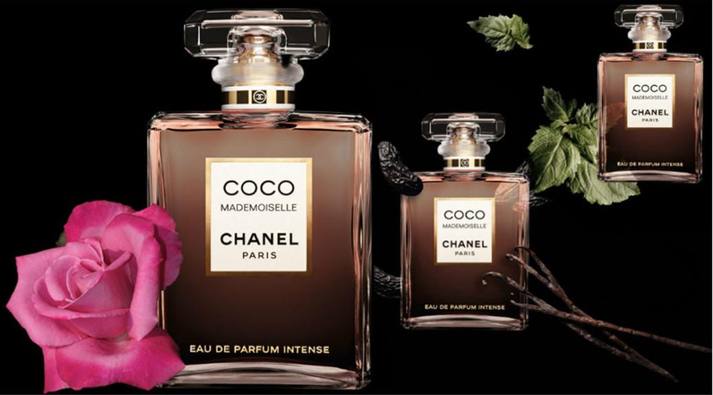 Coco Mademoiselle Intense Eau De Parfum Chanel Oui Le Mag