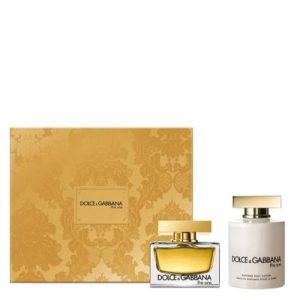 Coffret the One D&G