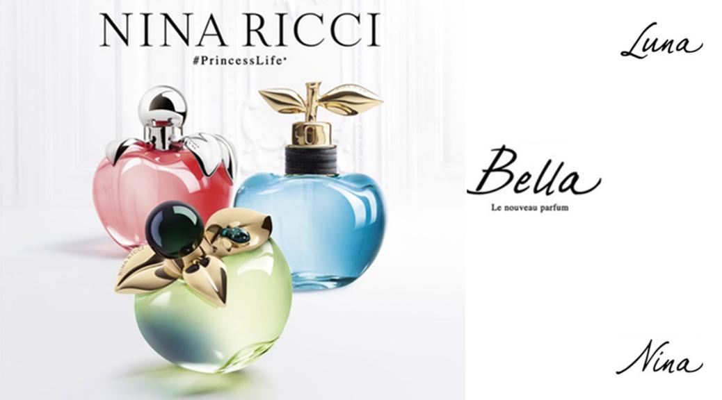 Bella La Nouvelle Eau de Toilette de Nina Ricci - Pour Femme
