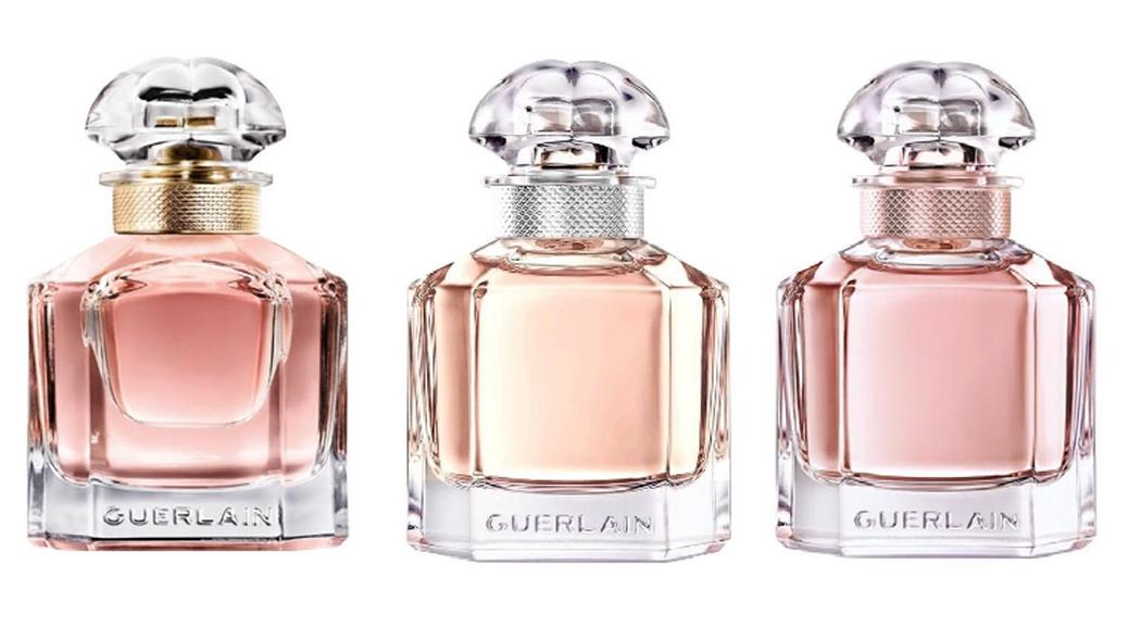 Eau de Toilette Mon Guerlain La Nouveauté parfum femme de Guerlain