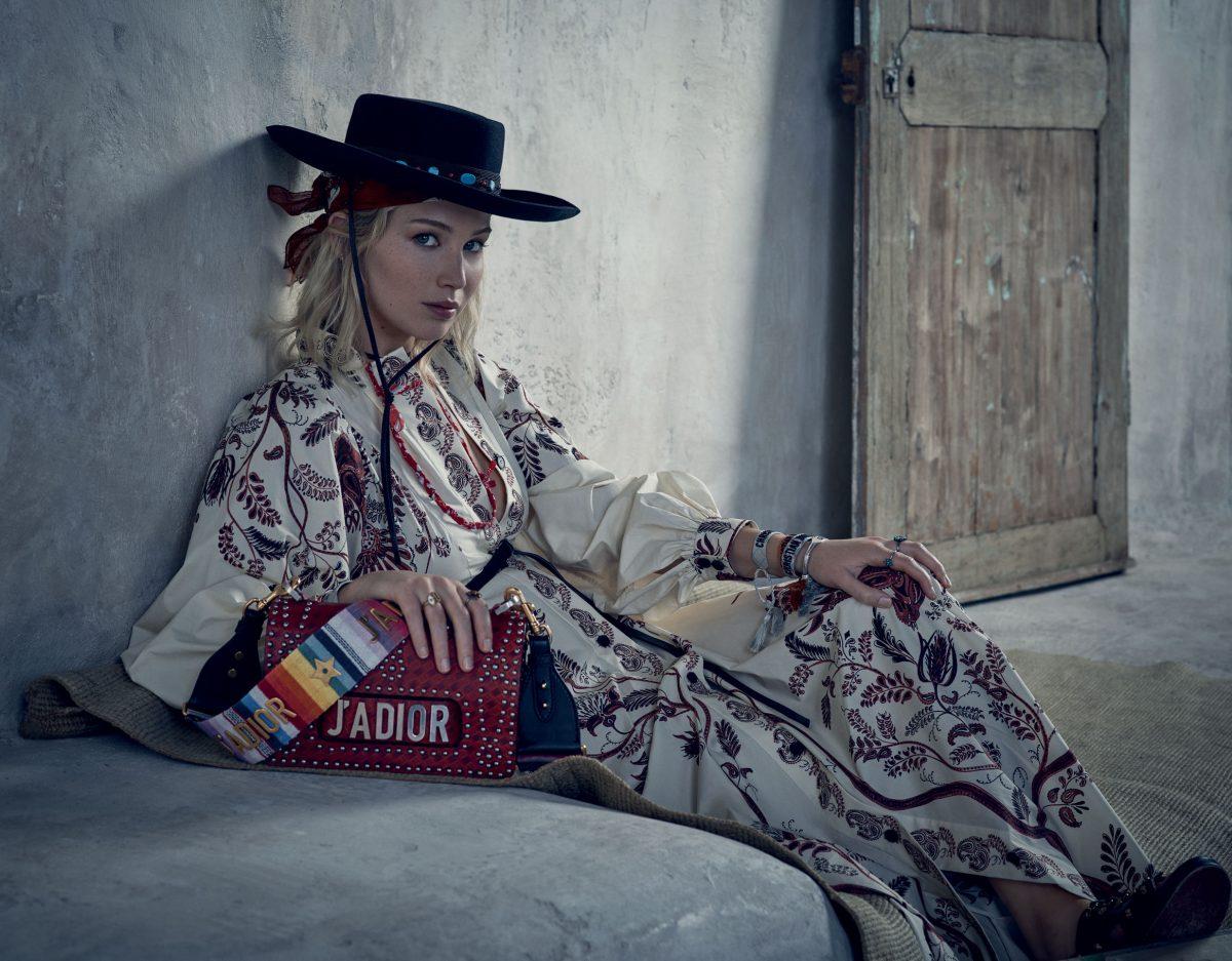 Eau de Parfum Dior Joy La Nouveauté féminine de Dior