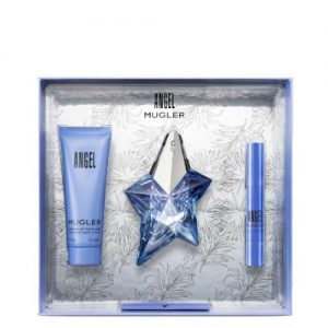 Coffret Angel Mugler