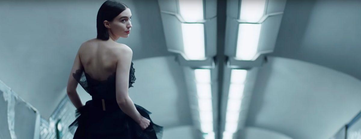 L'Interdit Givenchy Le Nouveau Parfum pour Femme de Givenchy