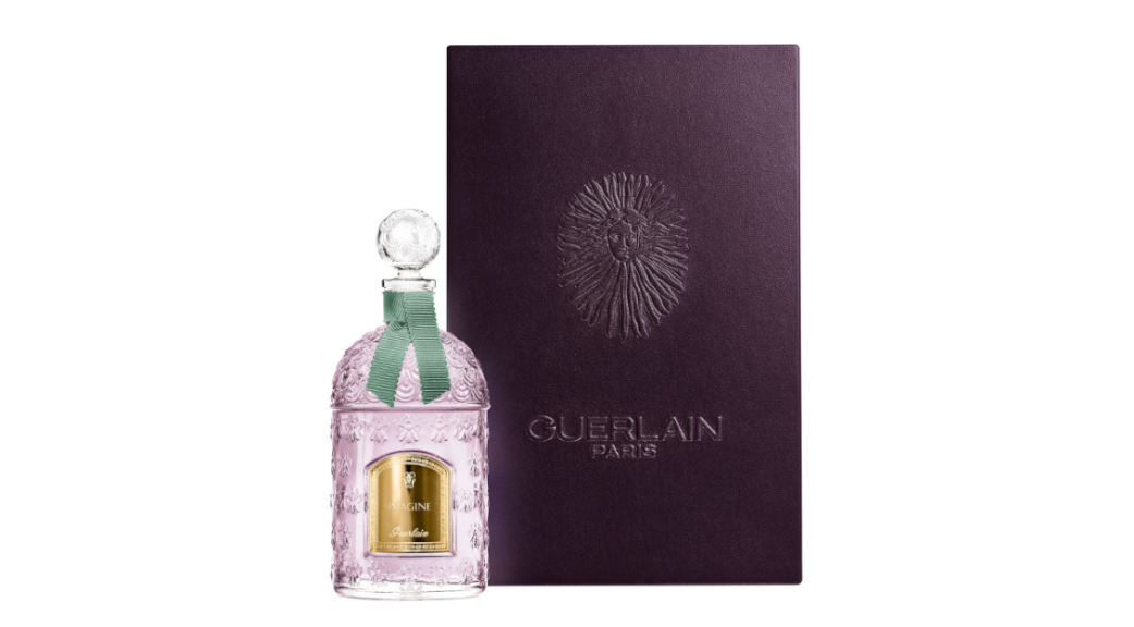 Imagine Guerlain