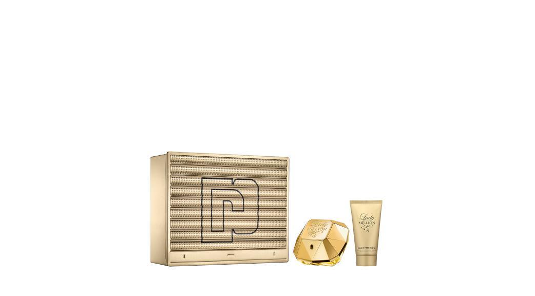 Coffret Lady Million