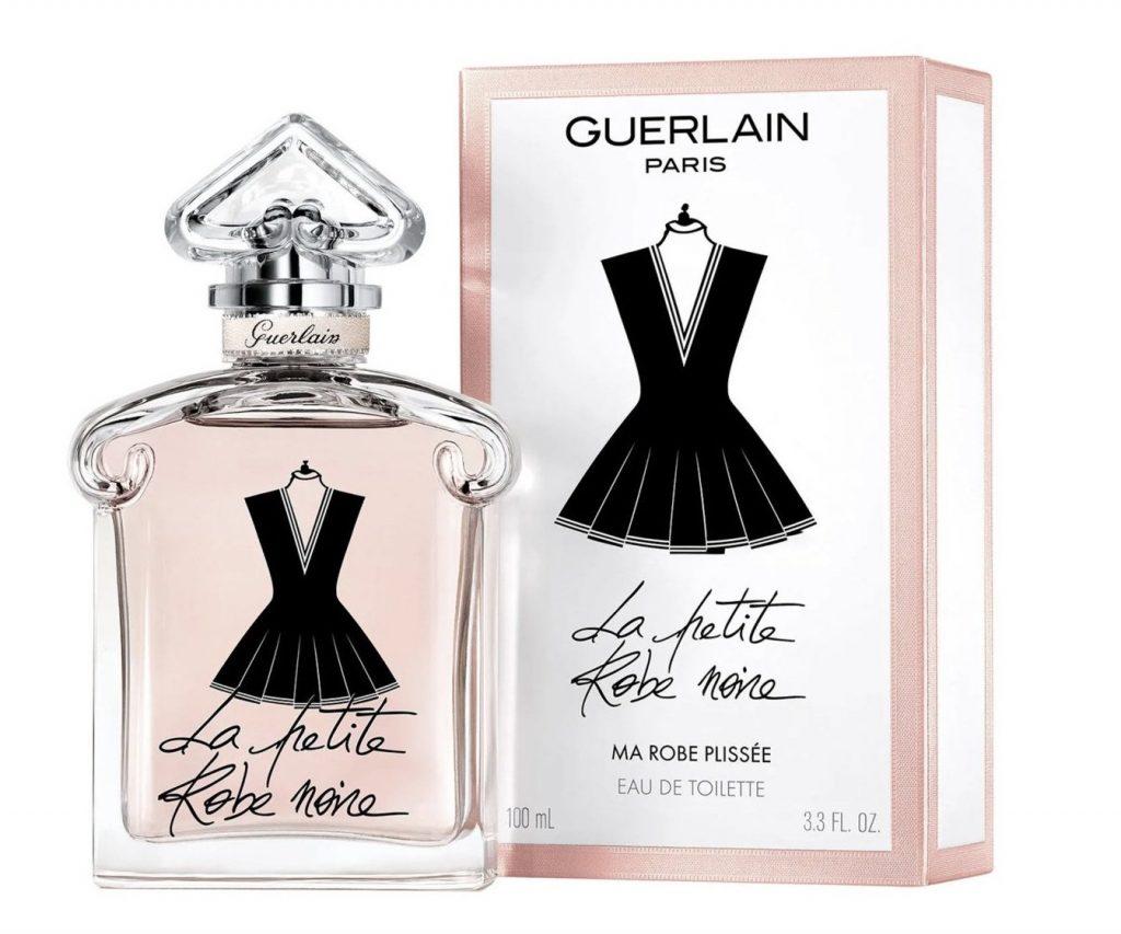 La Petite Robe Noire Plissee Guerlain