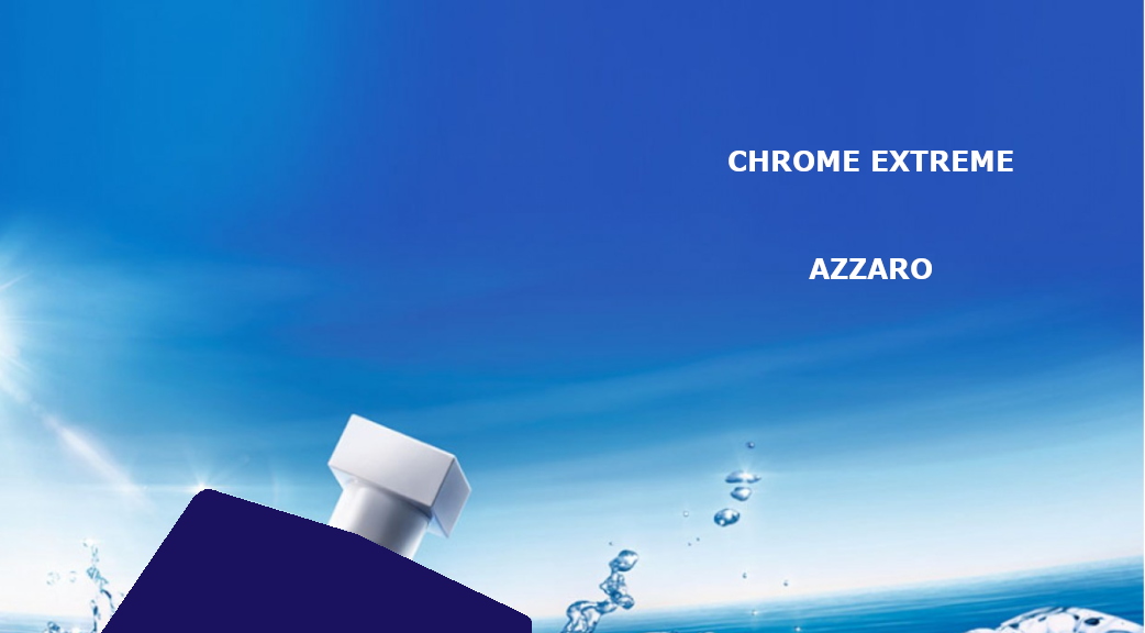 Azzaro Chrome Extreme