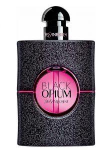 Black Opium Neon Yves Saint Laurent