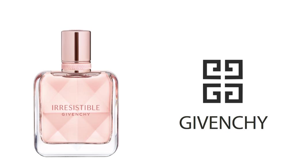 Irresistible Givenchy Parfum
