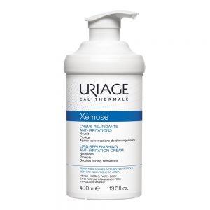 Crème Xemose Uriage