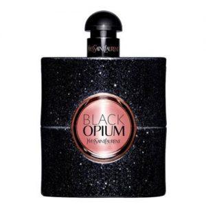 Parfum Black friday Black opium YSL