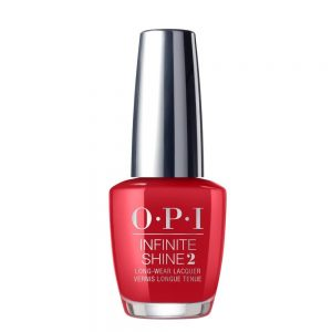 Routine Beauté OPI Vernis Ongles