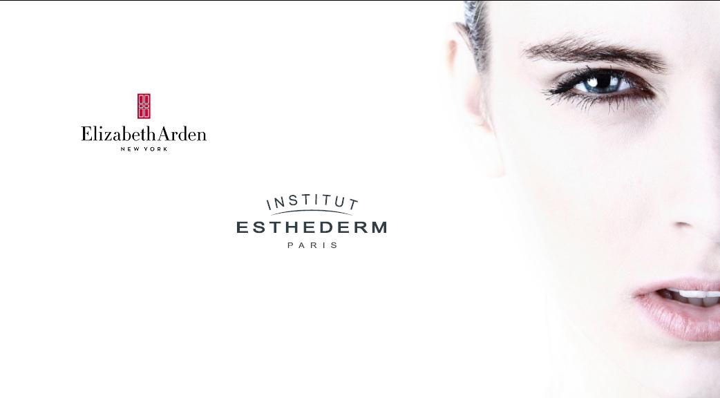 Soins Esthederm Elizabeth Arden