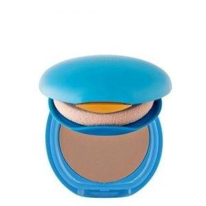 Shiseido Compact Solaire Protecteur Fond de Teint SPF30